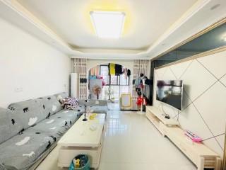 (城西片区)金域华府3室2厅1卫85万108m²出售