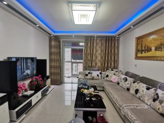(城中片区)金色兰庭3室2厅1卫72万92m²出售
