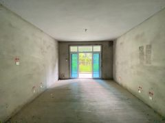 金域蓝湾 洋房1楼带花园 126㎡ 3室2厅2卫前后花园