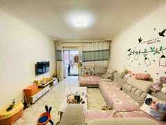 (城西片区)奥林清华3室2厅1卫75万112m²,小区环境优美,图片真实随时看房,超值