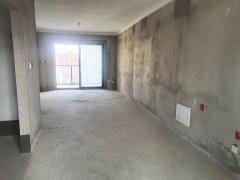 急卖一中学区润龙湾,毛坯东边户,3室2厅2卫,前后双阳台