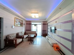 (城中片区)强力国际3室2厅1卫70万113m²出售,一中一小学区房,精装修全送,图片真实随时看房